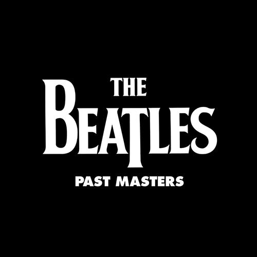 Past Masters Vol.1