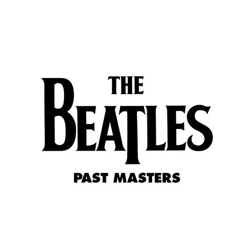 Past Masters Vol.2